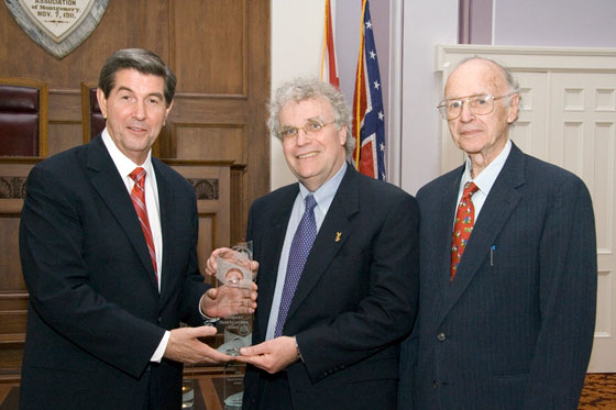 2006 Recipients of the Governor_s Trade Excellence Award